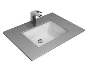 Thin Touch Square Under Counter 60 CM