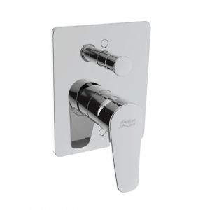 MILANO CONCEALED BATH & SHOWER MIXING VALVE
