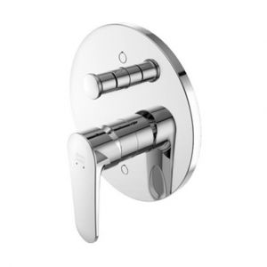 SIMPLICA CONCEALED BATH & SHOWER MIXING VALVE